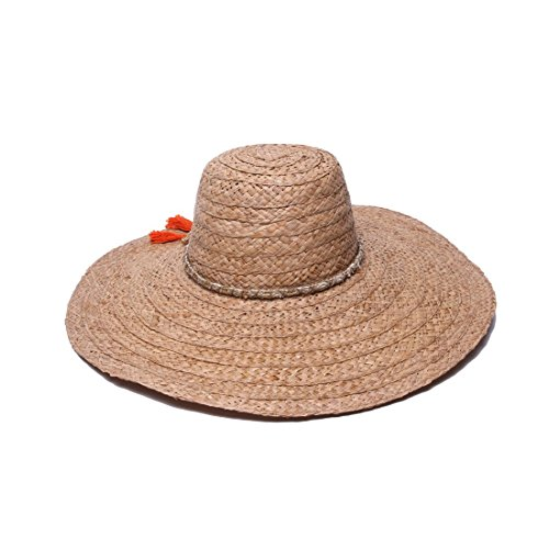 ale-by-alessandra-womens-palapa-large-brim-raffia-floppy-hat-with-metallic-sari-trim-cocoa-one-size
