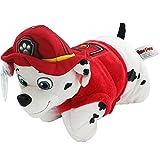 Paw Patrol depp0030–2–Pillow Pet Marshall–2in 1cuscino peluche