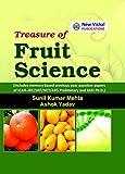 Treasure of Fruit Science