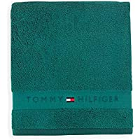 Tommy Hilfiger Toalla TH frotee Uni Serie Evergreen ...