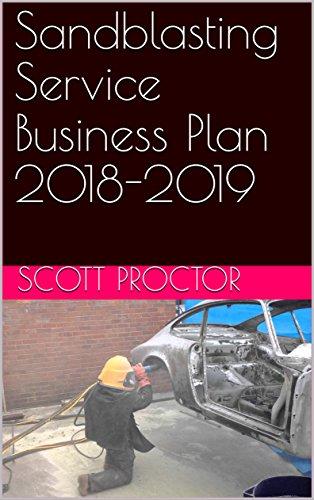 Business Plan 2018-2019 (English Edition) ()