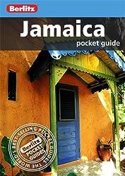 Berlitz: Jamaica Pocket Guide (Berlitz Pocket Guides)