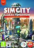 Sim City (2013): Cities of Tomorrow (Code in Box) /PC