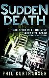 Sudden Death (Erasmus Jones series Book 2)