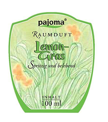 Raumduft von Pajoma, 100 ml, Lemongras