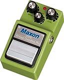 Maxon Nine Series VOP9 · Péd. d?effets guitare