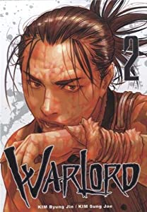 Warlord Edition simple Tome 2