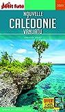 Petit Futé Nouvelle Calédonie : Vanuatu par Le Petit Futé