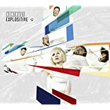Explositive (Limited First Edition)
