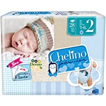 CHELINO New Born, tamaño 2