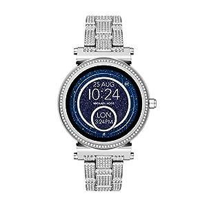 Smartwatch Michael Kors de Mujer Sofie MKT5024