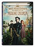 Miss Peregrines Home for Peculiar Childr...