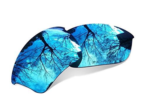 Galleria fotografica Sunglasses Restorer Lenti Polarizzate di Ricambio per Oakley