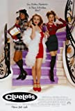 CLUELESS - Alicia Silverstone - US Imported Movie Wall Poster Print - 30CM X 43CM Brand New