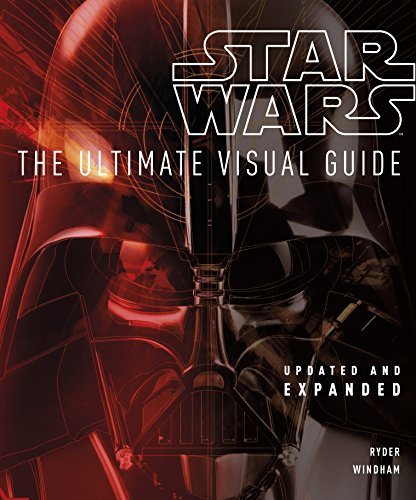 Star Wars The Ultimate Visual Guide por DK