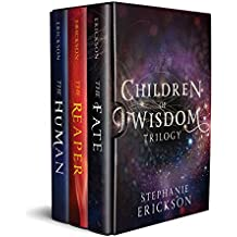 The Children of Wisdom Trilogy (English Edition)