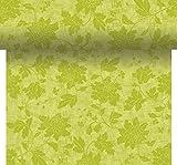 Duni Dunicel® 3 in 1 alle 40 cm perforiert Motive Venezia Green, 40 x 480 cm