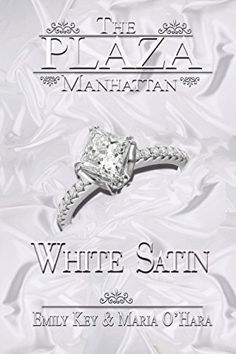 The Plaza Manhattan - White Satin: White Satin -