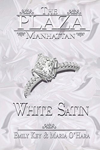 Tolle Satin (The Plaza Manhattan - White Satin: White Satin)