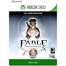 Fable Anniversary [Xbox 360 - Download Code]