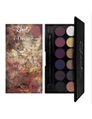Sleek MakeUp i-Divine Eyeshadow Palette Vintage Romance