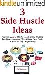 3 Side Hustle Ideas: Go from Zero to...