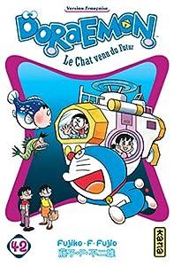 Doraemon Edition simple Tome 42
