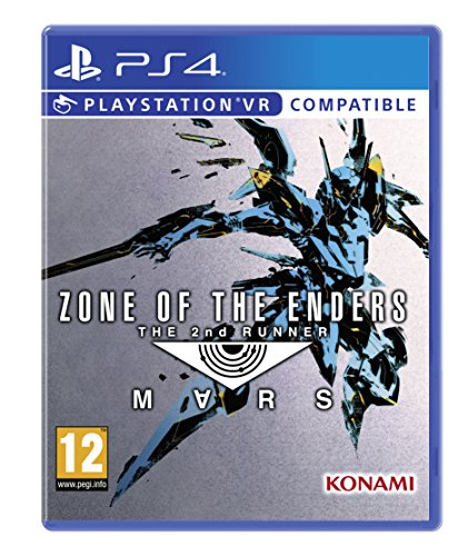Giochi per Console Konami Zone Of The Ender - The 2nd Runner Mars VR