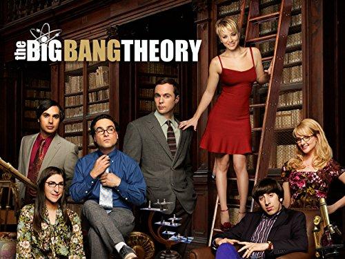 big bang theory online schauen