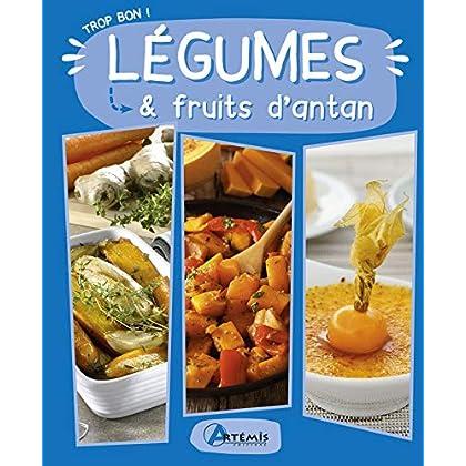 Légumes & fruits d'antan