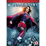 Supergirl: The Complete Season 2