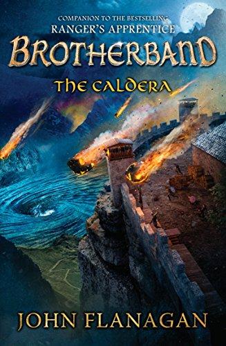 The Caldera (Brotherband Chronicles) por John Flanagan