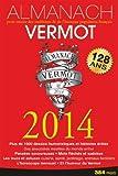 Image de Almanach Vermot 2014