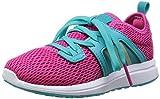 adidas Durama K, Zapatillas de Running Unisex niños, Rosa/Azul / Blanco (Eqtros/Halo / Verimp), 36 EU