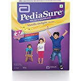 PediaSure Vanilla Delight - 400 g (Refill pack)