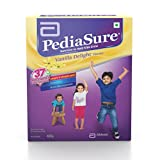 PediaSure Vanilla Delight - 400 g (Refil...