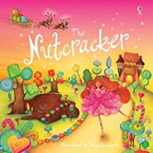The Nutcracker (Usborne Picture Books) by Emma Helbrough (2011-08-01)