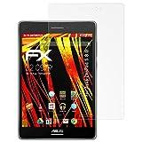 atFolix Folie für ASUS ZenPad S 8.0 Displayschutzfolie - 2 x FX-Antireflex-HD hochauflösende entspiegelnde Schutzfolie