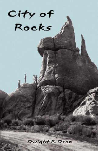 City of Rocks -