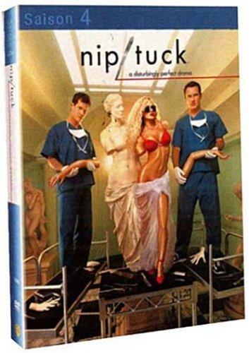 Nip/Tuck : L'intégrale Saison 4 - Coffret 5 DVD