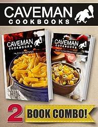 Paleo Kids Recipes and Paleo Slow Cooker Recipes: 2 Book Combo (Caveman Cookbooks) (English Edition)