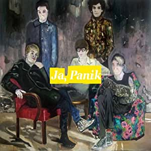 The Angst and the Money [Vinyl LP]