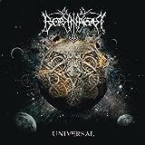 Borknagar: Universal (Audio CD)
