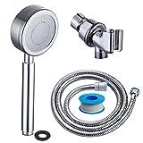 CIENCIA Solutions de douche universelle de haute qualité pour votre salle de bain, en Aluminium Douchette de Douche BS141F
