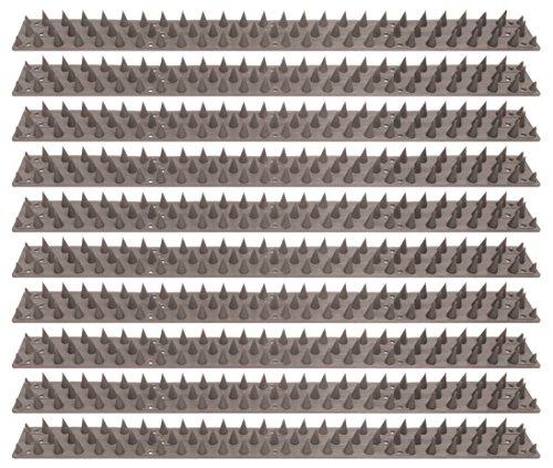 ELRO ACS77-10 10-Pack Kletterschutzstreifen, Stück