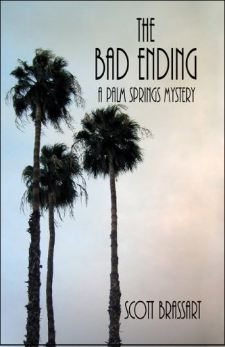 The Bad Ending Cover Image