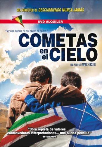 Cometas En El Cielo (The Kite Runner) [Spanien Import]