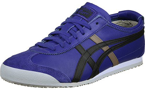 Asics Mexico 66, Sneakers Basses Homme Multicolore (4590)