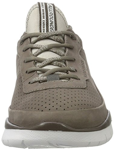 Allrounder by Mephisto Damen Laila Outdoor Fitnessschuhe Braun (Earth)