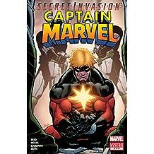 Captain Marvel (2008) #4 (of 5)